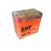 МОТО АКБ 'ZDF MOTO BATTERY' 1210 GEL ORANGE (12N9-BS) (ПРЯМАЯ)